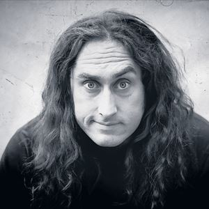 Ross Noble hosts Just the Tonic Special