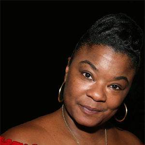 Roxanne Shante LIVE In Leicester!