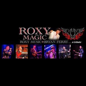 Roxy Magic - Roxy Music & Bryan Ferry Tribute