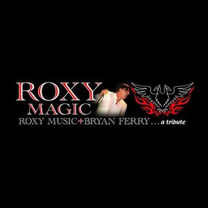 ROXY MAGIC | Tribute to ROXY MUSIC and BRYAN FERRY