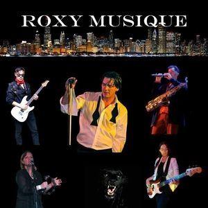 ROXY MUSIC By ROXY MUSIQUE