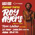 ROY AYERS LIVE
