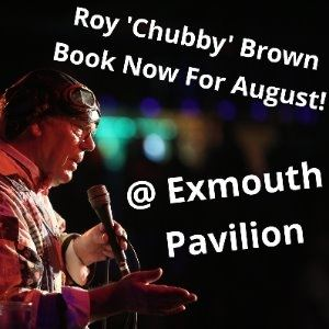 Roy 'Chubby' Brown