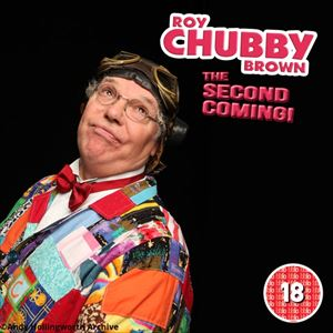 Agree Roy chubby brown live confirm