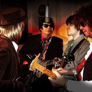 Roy Orbison & The Traveling Wilbury's Experience