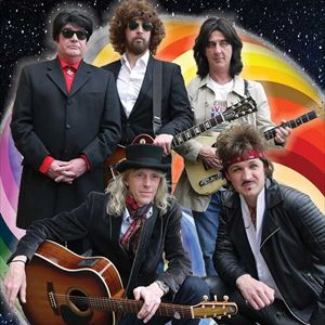 ROY ORBISON & THE TRAVELING WILBURYS EXPERIENCE