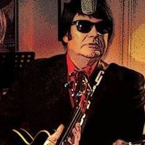 ROY ORBISON & THE TRAVELLING WILBURYS