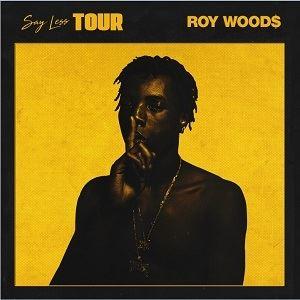 ROY WOOD$