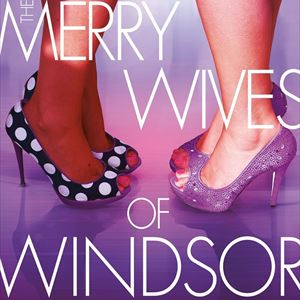 RSC Live Presents Merry Wives of Windsor