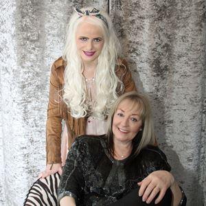 Ruby Rendall & Arlene G