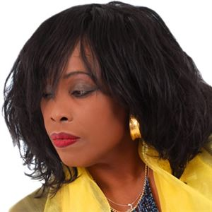 Ruby Turner @ Nantwich Civic Hall