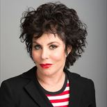 Ruby Wax: Frazzled