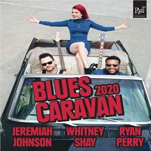 RUF RECORDS BLUES CARAVAN 2020