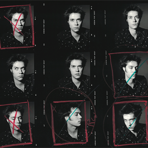 Rufus Wainwright - All These Poses Tour