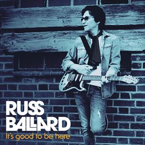 Russ Ballard tickets in