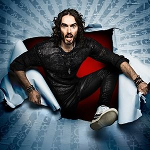 Russell Brand - Re:Birth - Netflix Special