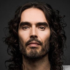 Russell Brand - The Program (WIP)