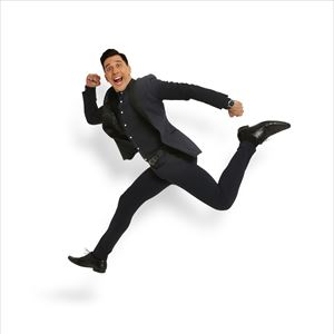 Russell Kane & Friends - Evening Show