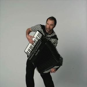 Russian Accordion Music Evening Oxford 6 Jan from See Tickets