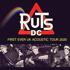 Ruts DC - The Acoustic Tour