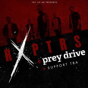 RXPTRS + Prey Drive