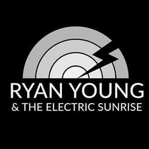 Ryan Young - Live at The Coach House