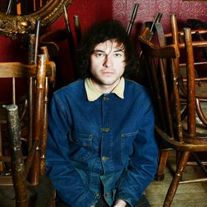 Roman Candle Presents Ryley Walker
