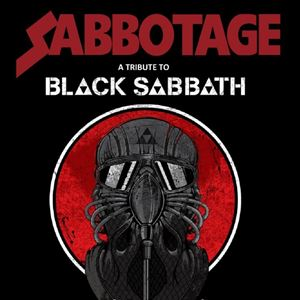 Sabotage - Black Sabbath tribute live at Level 3
