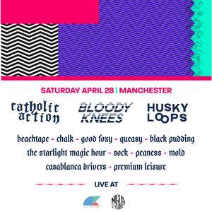 Sabotage Festival MCR
