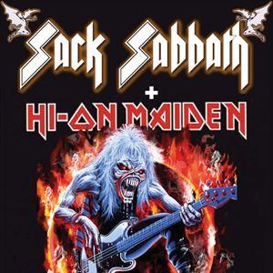 Sack Sabbath + HiOn Maiden