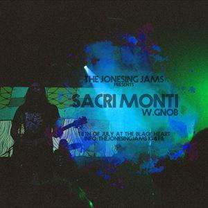 SACRI MONTI + Gnob