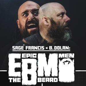 Sage Francis & B. Dolan are Epic Beard Men