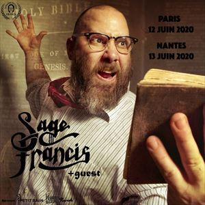 Sage Francis - Le Ferrailleur