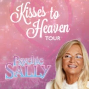 Sally Morgan - Kisses To Heaven