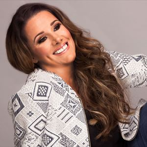 Sam Bailey: Sing My Heart Out