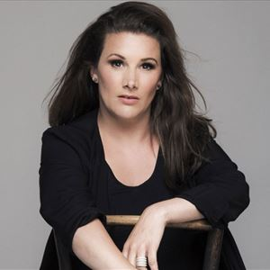 Sam Bailey - Live In Concert