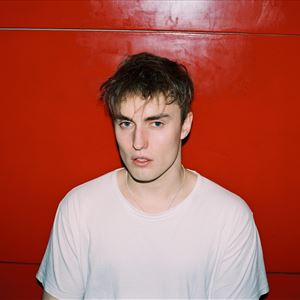 Sam Fender 'Hypersonic Missiles Tour'