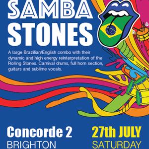 Samba Stones