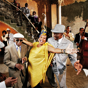 Buena Vista Social Club with Sambroso All Stars tickets in