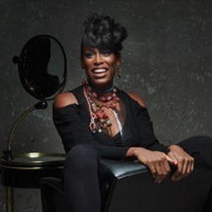 Sandra Nkaké: Jazz & Soul