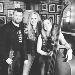 SaraBeth Trio In Glasgow