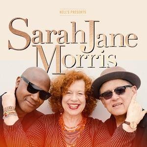 Sarah Jane Morris: The Music of John Martyn