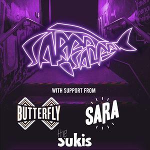 Sarpa Salpa - Club 85