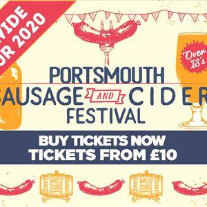 Sausage And Cider Fest - Portsmouth