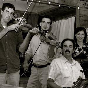 Savoy Family Cajun Band