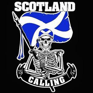 Scotland Calling