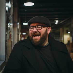 Scott Gibson EdFringe Previews