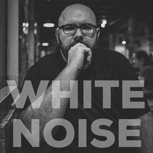 "Scott Gibson ""White Noise"""
