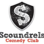 Scoundrels Comedy Club