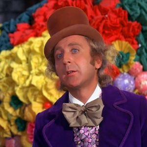 Screenage Kicks Presents Willy Wonka